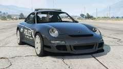 Porsche 911 GT3 RS (997) 2007〡Pursuit Edition v2.0 for GTA 5