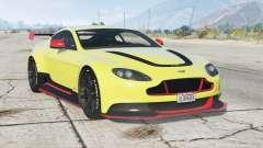 Aston Martin V12 Vantage GT12 2015〡add-on for GTA 5