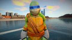 Leonardo for GTA San Andreas