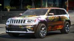 Jeep Grand Cherokee SP S10