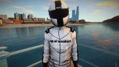 Assetto Corsa Driver v2 for GTA San Andreas