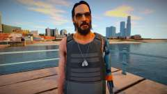 Johnny Silverhand for GTA San Andreas