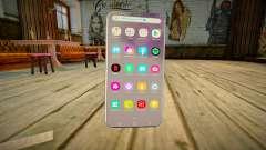 Samsung Galaxy s20 Ultra v1 for GTA San Andreas