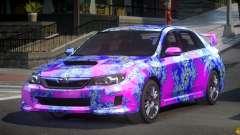 Subaru Impreza GST-R S3