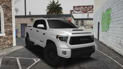 2021 Toyota Tundra TRD PRO - End of the Road