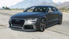 Audi RS 7 Sportback 2016〡add-on v1.3 for GTA 5