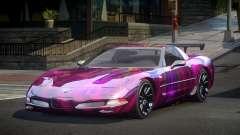 Chevrolet Corvette GS-U S3 for GTA 4