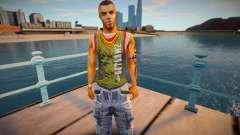 Character of the game Crime Life - Gang Wars for GTA San Andreas