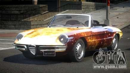 Alfa Romeo Spider SP S6 for GTA 4