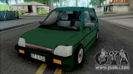 Daewoo Tico v2 for GTA San Andreas