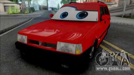 Tofas Kartal SLX (Cars) for GTA San Andreas