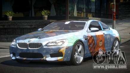 BMW M6 F13 U-Style S10 for GTA 4