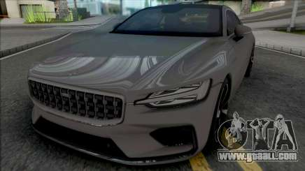 Polestar 1 2020 for GTA San Andreas
