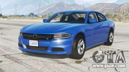Dodge Charger (LD) 2015 v1.1 for GTA 5