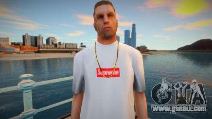 Fashionista Supreme for GTA San Andreas