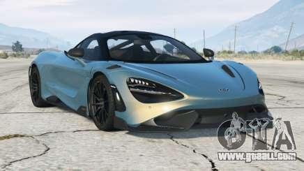McLaren 765LT 2020〡add-on v1.6 for GTA 5