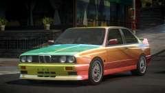 BMW M3 E30 GST U-Style PJ8