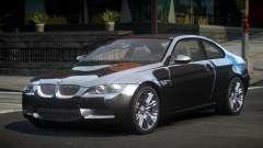 BMW M3 E92 G-Tuned