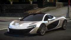 McLaren P1 Qz