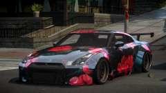 Nissan GTR FLS S4 for GTA 4