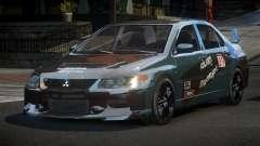 Mitsubishi LE IX S10
