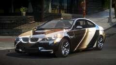 BMW M3 E92 Qz S7