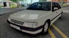 Peugeot 405 GLX Limousine