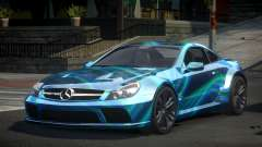 Mercedes-Benz SL65 U-Style PJ5