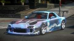 Mazda RX7 J-Style S4 for GTA 4