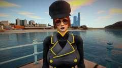 DOA Girl Gimp 2 for GTA San Andreas