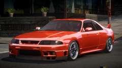 Nissan Skyline R33 PS-I