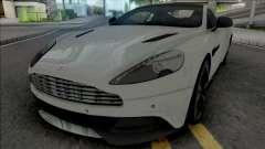 Aston Martin Vanquish 2013 for GTA San Andreas