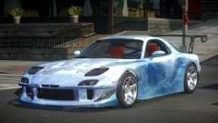 Mazda RX7 J-Style S2 for GTA 4