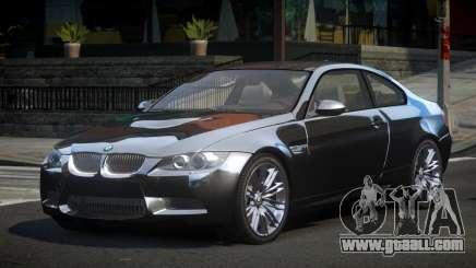 BMW M3 E92 G-Tuned for GTA 4