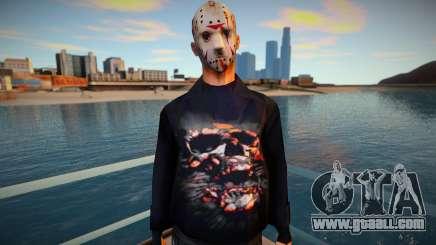 Vmaff3 masked for GTA San Andreas