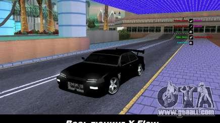 Azik Sultan v.2 for GTA San Andreas
