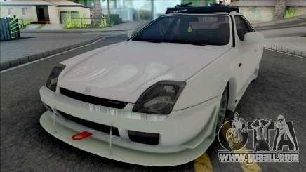 Honda Prelude 2000 for GTA San Andreas