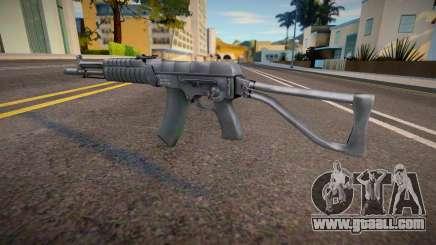 AEK-973 for GTA San Andreas