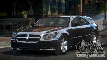 Dodge Magnum GS-U for GTA 4