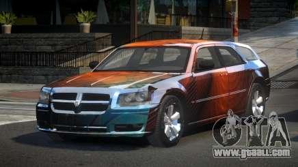 Dodge Magnum GS-U S8 for GTA 4