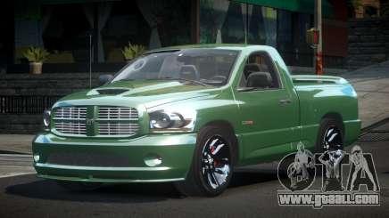 Dodge Ram BS-U for GTA 4