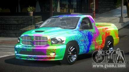 Dodge Ram BS-U S7 for GTA 4