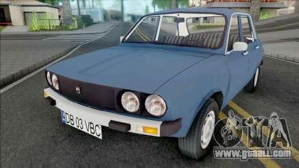 Dacia 1310 Blue for GTA San Andreas