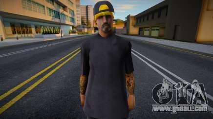 LSV Nike Guy for GTA San Andreas