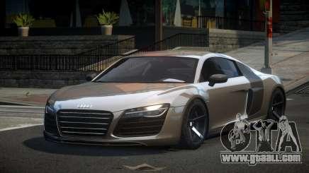 Audi R8 SP-U for GTA 4