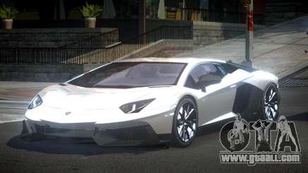 Lamborghini Aventador LP-N for GTA 4