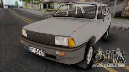 Dacia 1325 Liberta for GTA San Andreas