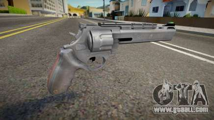 Magnum .44 for GTA San Andreas