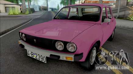 Dacia 1310 (Old Romanian Plates) for GTA San Andreas