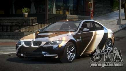 BMW M3 E92 Qz S7 for GTA 4